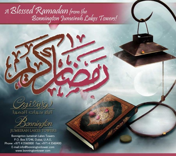 Ramadan Bonnington Cavendish