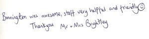 #guestcommentswednesday bonnington dubai hotel guest comments