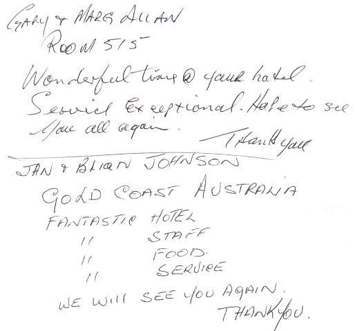 #guestcommentswednesday Bonnington Hotel Dubai guest reviews