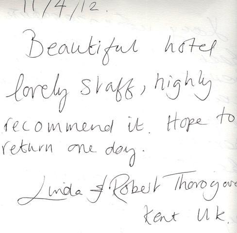 #guestcommentswednesday Bonnington Hotel Dubai Guest Reviews and Comments
