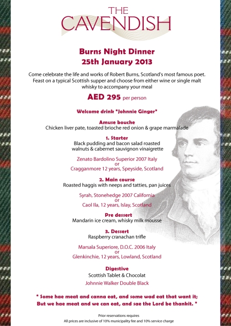 Burns-Night-Menu