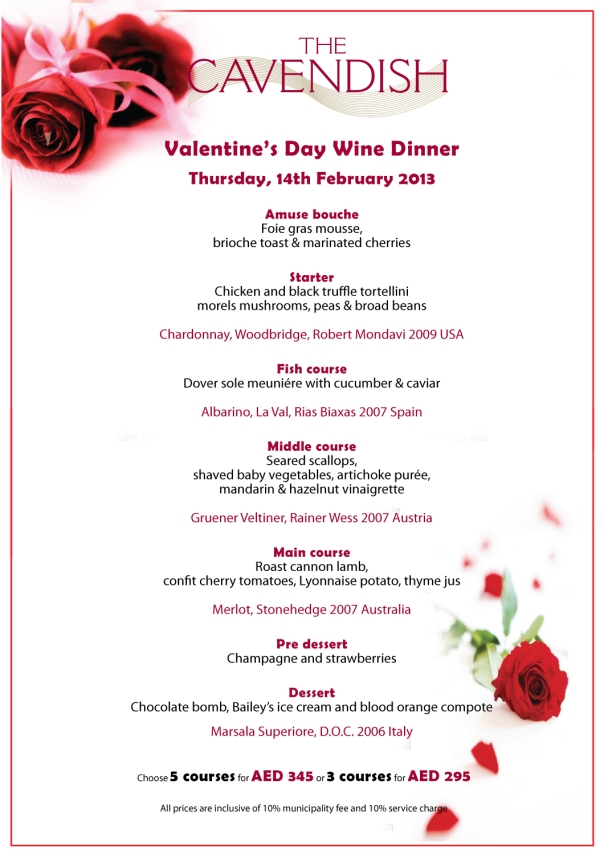 Valentine's-Day-Wine-dinner-menu