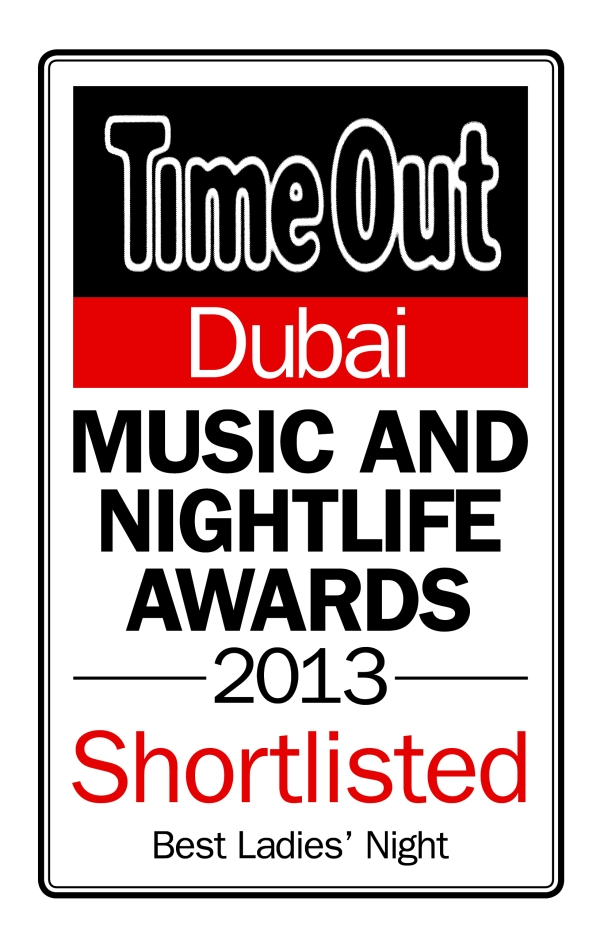 Best Ladies¹ Night - Shortlisted