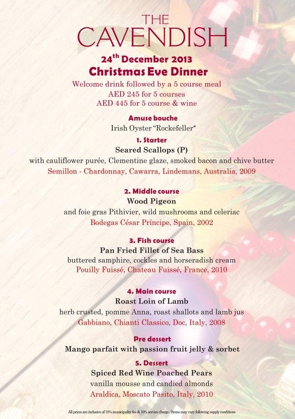 Christmas-eve-dinner-2013
