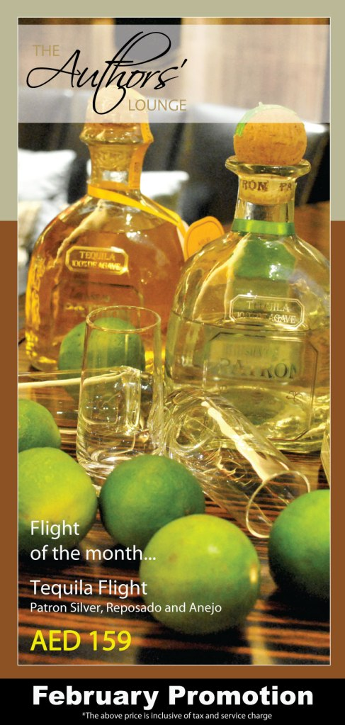 Authors'-flight-(Tequila-Flight)