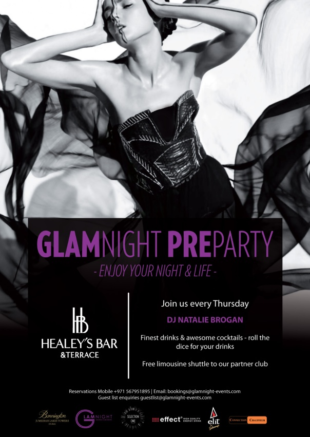 A5-Glam-nigh-flyer-Social-media
