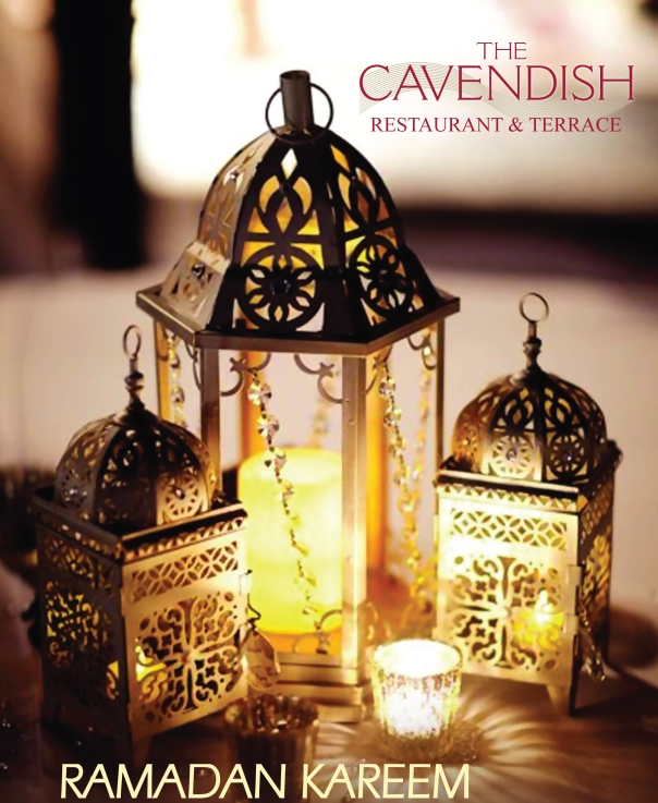 Ramadan Bonnington 2016